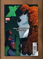 2011 X-23 #14 VF/NM 1st Whirldemons First Print Marvel Comics Wolverine