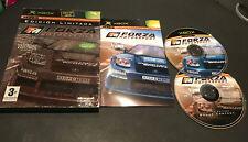 Forza Motorsport Edición Limitada con contenido exclusivo XBOX PAL ESPAÑOL