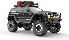 Redcat Racing Everest Gen7 Pro 1:10 Crawler 4WD Black Edition RTR - RC00001