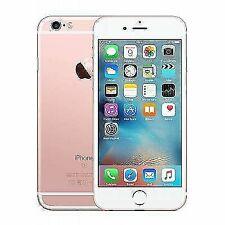 Cellulari e smartphone rose Apple iPhone 6s con 32 GB di memorizzazione
