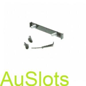 Scalextric W9753 BMW 320si Wing, mirrors, wiper accessory pack C2909 etc
