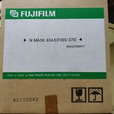 Fuji Frontier SP-3000 SP3000 6x4.5 Mask for 120 film Scanner Medium Format