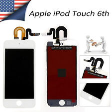 for Apple iPod Touch 5 5th Gen LCD Touch Display Digitizer Screen Assembly