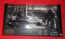 STAR WARS THE BLACK SERIES IMPERIAL SHADOW SQUADRON EXCLUSIVE 6 INCH 2014 HASBRO