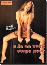Coupure de presse Clipping 1995  - Agathe de la Fontaine - (3 page)