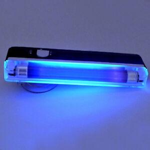 UV Cure Lamp Ultraviolet UV Light for Car Window Glass Windshield Repair Kit Fun