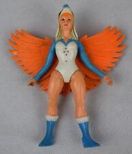 He-man sorcière, rare figure, HEMAN, Vintage, squelette, motu