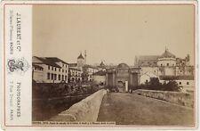 Cordoba Cordoue Photo Jean Laurent Madrid Espagne Vintage Albumine n1