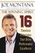 The Winning Spirit: 16 Timeless Principles That Drive Performance-ExLibrary