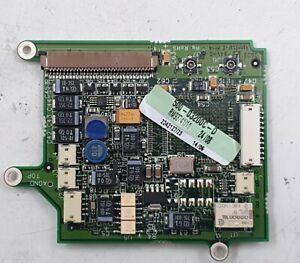 New board for Aptus 75 503-00168E