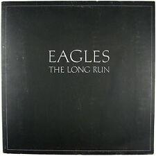 EAGLES The Long Run LP 1979 COUNTRY ROCK VG++ VG++