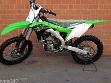 Kawasaki Motorcross (off - road)s