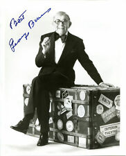 B Film Certified Original TV Autographs in Collectables