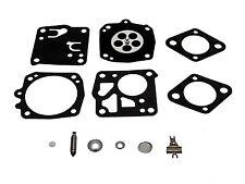 RK-23HS TILLOTSON Carburettor Rebuild Gasket & Diaphragm Set Kit