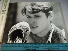 Rare Original VTG Period Lambert Wilson Five Days One Summer Movie Photo Still