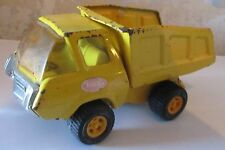 Modellino Tonka Camion Benna Furgone ribaltabile