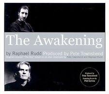 Audio CD The Awakening - Raphael Rudd - Free Shipping