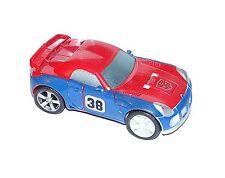 Transformers Movie 2007: Fast Action Battler - Sonic Shock Smokescreen