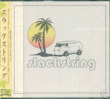 Slackstring - Slackstring - Japan CD+1BONUS - NEW