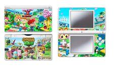 Animal Crossing 309 Vinyl Decal Skin Cover Sticker for Nintendo DS Lite DSL NDSL