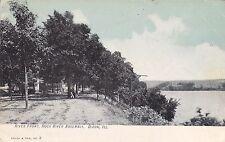 Dixon, IL - River Front, Rock River Assembly