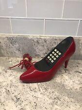 VINTAGE COLUMBIA New York High Heeled SHOE FASHION PHONE Telephone 1987