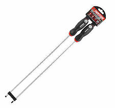 Pz2 Phillips Flat Head Extra Long Screwdriver 450mm With Magnetic Tip