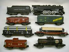 5660TW American Flyer New York Central Pacemaker Freight Set in OBs [Lot 5-S67]
