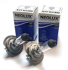 2x Halogen Car Light Bulb Lamp Neolux (OSRAM) H7 477 Clear 12V 55W High Beam D