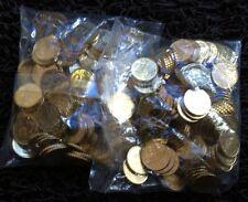 ESPAÑA: Bolsa original FNMT 10 centimos 2003 - 100 piezas S/C