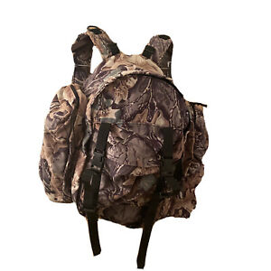 CABELAS Advantage Camo BACKPACK camouflage military hunting nexus