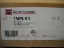CUTLER-HAMMER 1MPLK4 METER LUG KIT