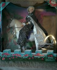 Royal Romance Doll & Horse                     1999 - NRFB