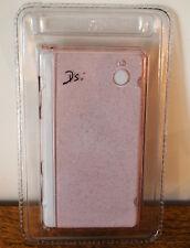 Etui, housse (Polycarbonate case) / coque de protection rigide pour Nintendo DSi