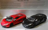 SCALEXTRIC 1/32 C3171A MCLAREN MP4-12C TWO CAR PACK, LIMITED EDITION, NIB