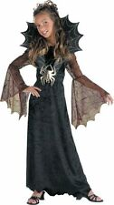 Spider Countess Girls Halloween Costume - Small ( Size 4-6 ) 2022