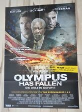 Filmposter Filmplakat A1 DINA1 84 x 59 cm - Olympus has fallen - Neu