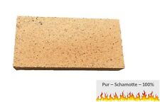 Schamottestein NF1-32 230x114x32mm