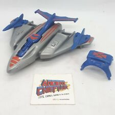 Vintage He-Man And The Masters Of The Universe MOTU 1985 Jet Sled And Front...