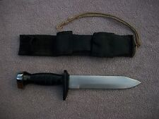 Play Right Diving Knife With Sheath