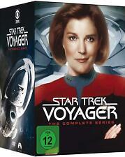 STAR TREK VOYAGER, Die komplette Serie (48 DVDs) NEU+OVP