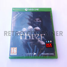 XBOX ONE - THIEF (Square Enix) - ITA PAL HD Nuovo Sigillato