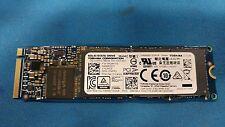 Toshiba XG4 512GB PCI Express Gen3 x4 PCIe NVMe M.2 SSD THNSN5512GPUK 500 GB M2