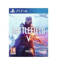Juego Sony PS4 Battlefield V