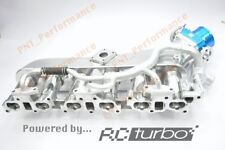 RB20DET Skyline RB20 intake manifold plenum 90mm (throttle body *not* included)