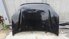 TOYOTA RAV4 MK2 BONNET 2000-2005 BLACK