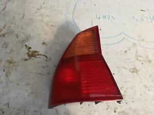 Mitsubishi Verada KE KF Sedan Left Tail Light 10/1996-12/1998