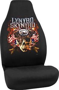 Lynyrd Skynyrd Rock 'n Roll Car/Truck Bucket Seat Cover - NEW & FREE SHIPPING