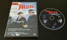 The Man Without A Past (DVD) Aki Kaurismaki 2003 Finnish comedy film movie