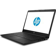 "HP (14"" WXGA) Notebook Intel N4000 2,6 GHz 8GB RAM 500GB M.2 SSD Win10+G-Data"